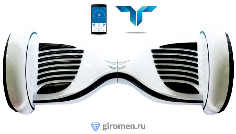Гироскутер 10.5 Дюймов Premium_42