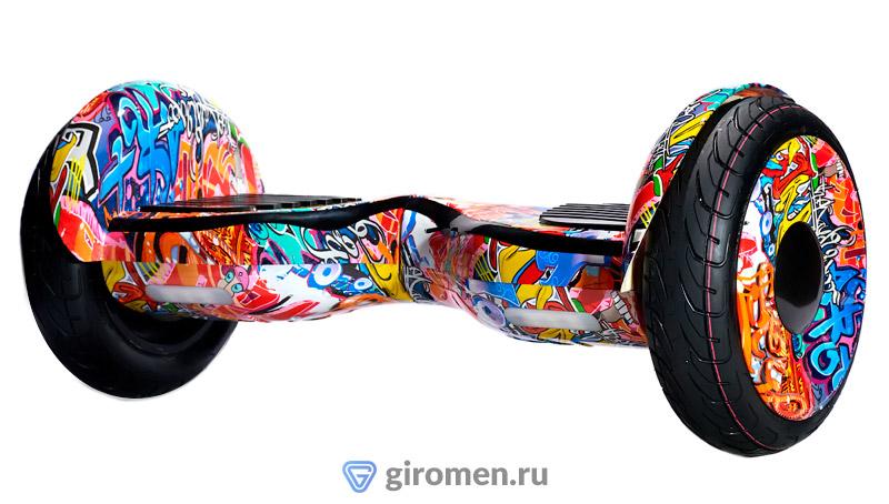 гироскутер smart balance 10 5 цена 34