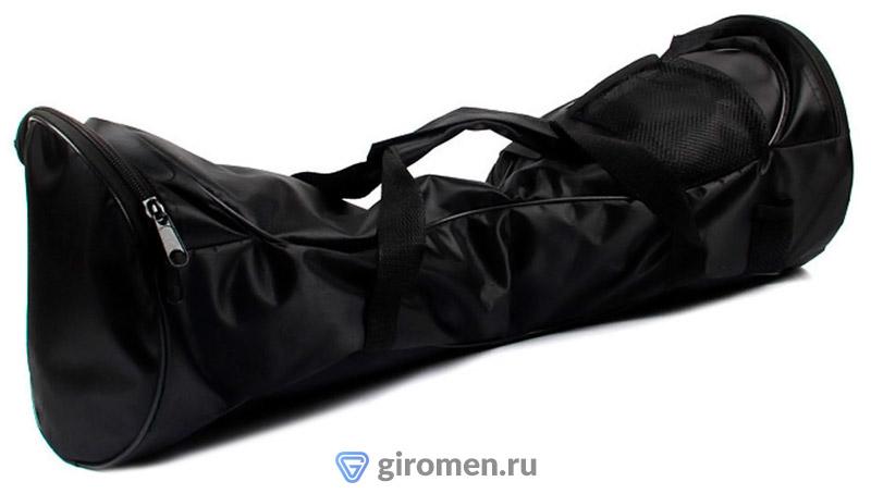 Прорезиненная сумка-чехол для гироскутера фото