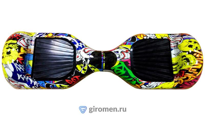 Гироскутер 6.5 Дюймов Wheel_2
