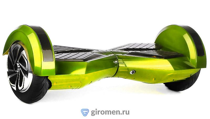 Гироскутер Transformer 8 Дюймов_15