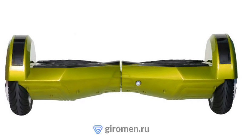 Гироскутер Transformer 8 Дюймов_13