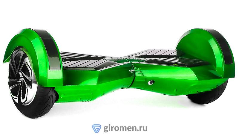 Гироскутер Transformer 8 Дюймов_8