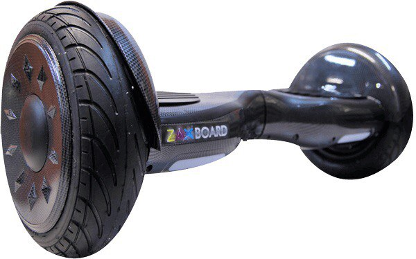 Гироскутер Zaxboard ZX-11 Pro Карбон фото