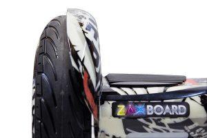 Гироскутер Zaxboard ZX-11 Pro Пират фото