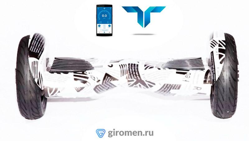 Smart Balance 10.5 Premium Газета (app + самобаланс)