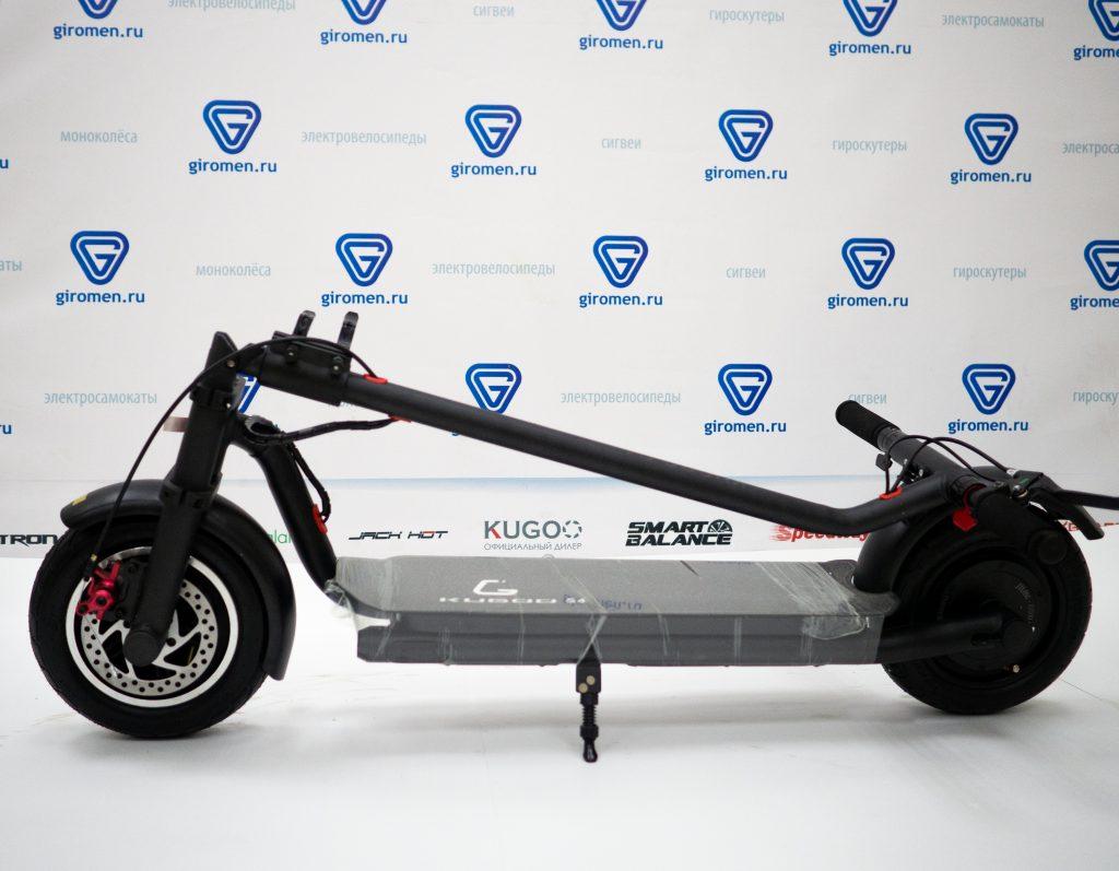 Электросамокат  Kugoo S4