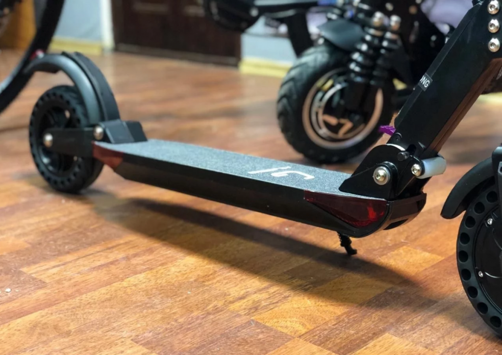 Электросамокат Kugoo S3 PRO 2019