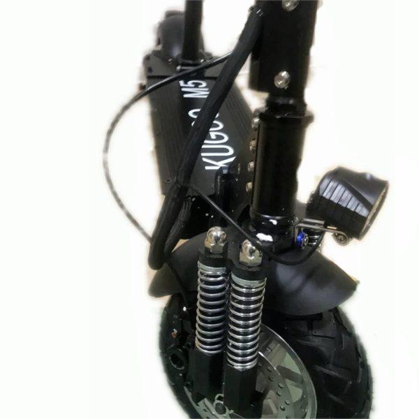 Электросамокат KUGOO M5 48V 1200W 26AH