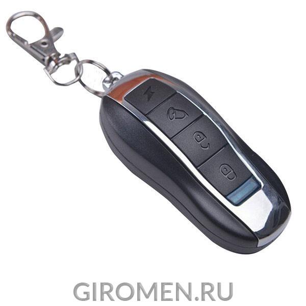 Гироскутер Smart Umka Синий