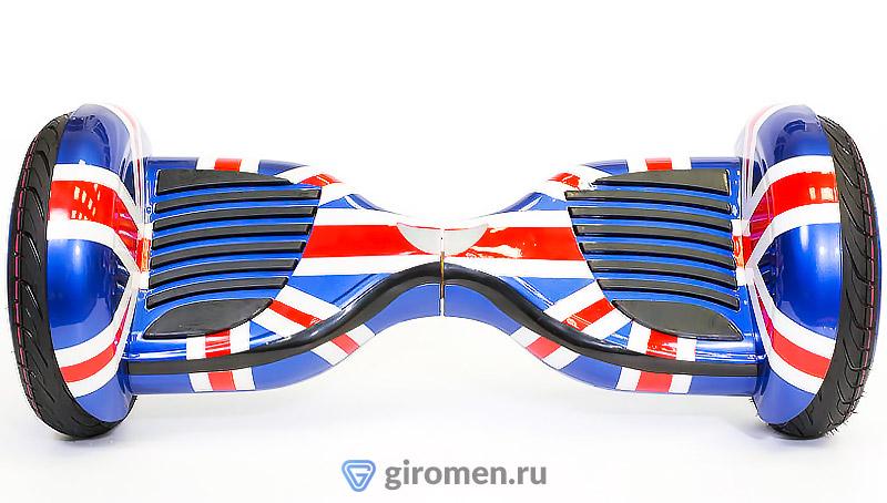 Smart Balance 10.5 NEW британский флаг