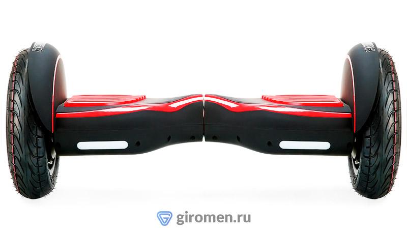 Smart Balance 10.5 NEW Черно-красный