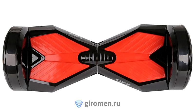 Гироскутер Smart Balance 8' Transformers Черно-Красный