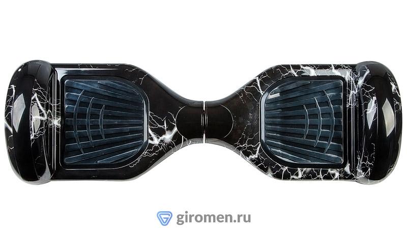 Гироскутер Smart balance 6.5 черная молния