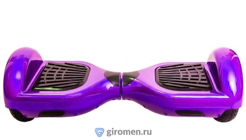 Гироскутер Smart balance 6.5 фиолетовый