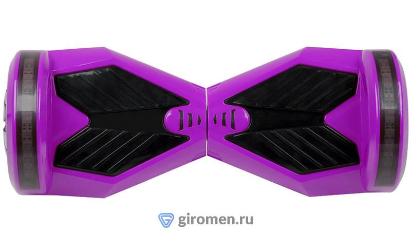 Гироскутер Smart Balance 8' Transformers Фиолетовый