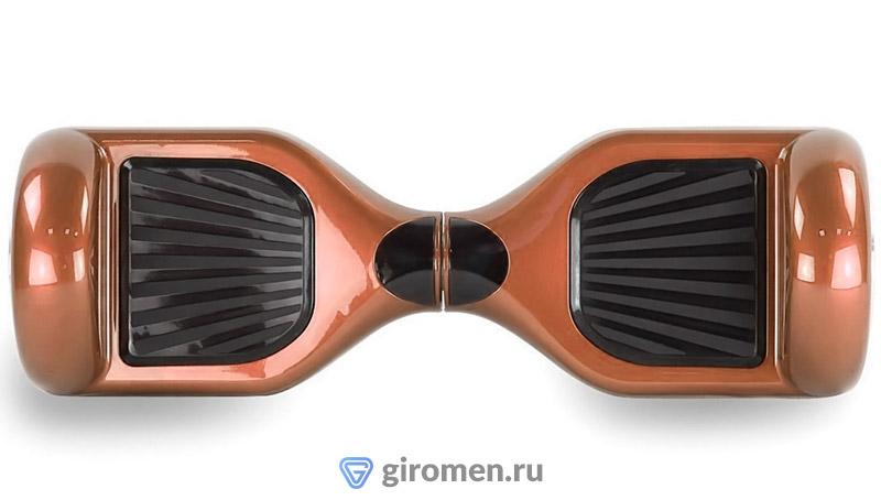 Гироскутер Smart balance 6.5 коричневый
