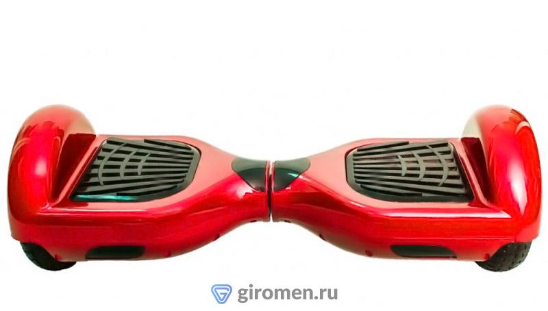 Гироскутер Smart balance 6.5 красный