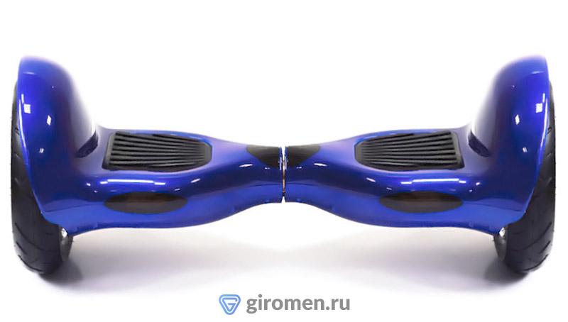 Гироскутер Smart balance Offroad 10 Синий