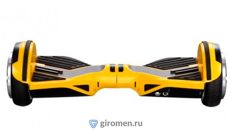 Smart balance 7′ Genesis  Желтый