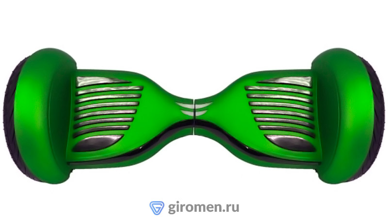Smart Balance 10.5 NEW Зеленый