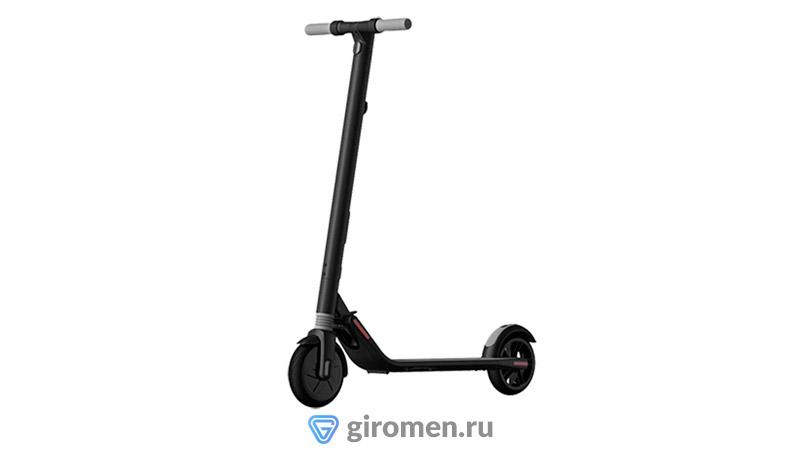 Электросамокат NineBot by Segway KickScooter ES1