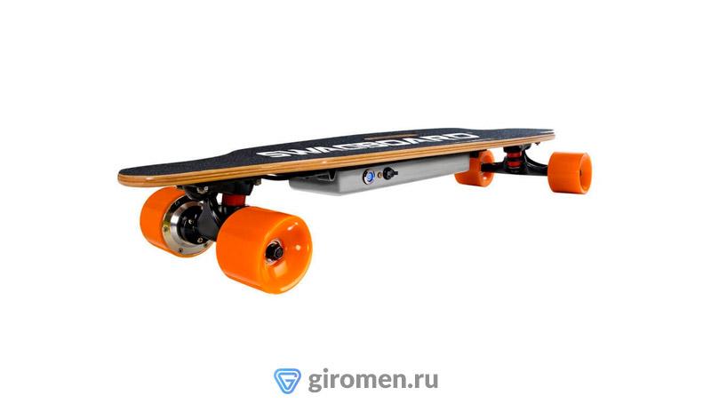 Электроскейт Swagtron NG-1 Swagboard