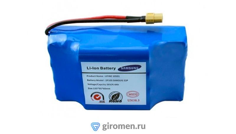 Батарея для гироскутера 4400 (аккумулятор, акб) Samsung