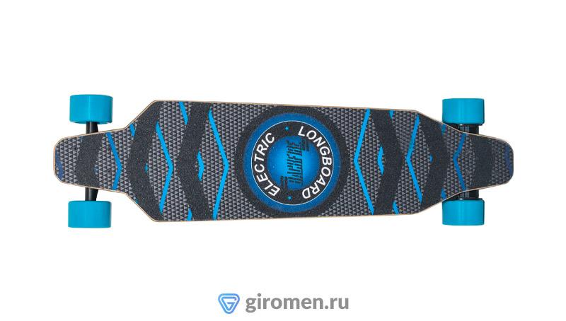 Электроскейт BackFire BF001 Синий