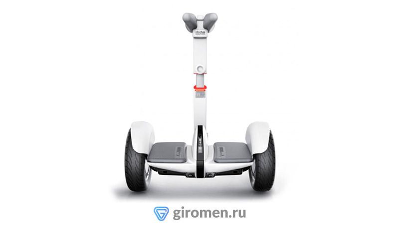 Мини сигвей Xiaomi Ninebot Mini Pro белый