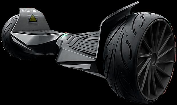 Гироскутер Kiwano KO-X шоссейный  ES-05 Sport Black