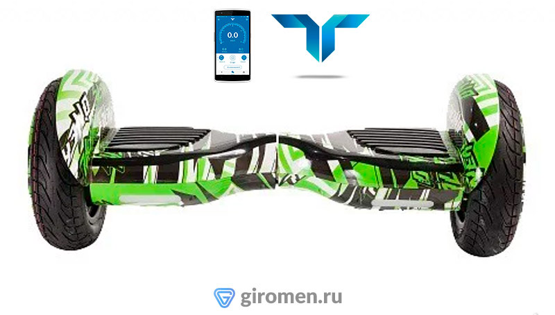 Smart Balance 10.5 Premium Онил (app + самобаланс)