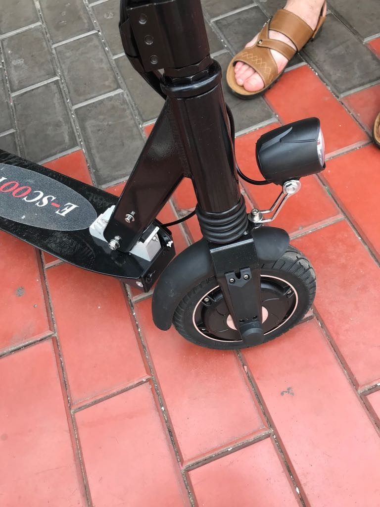 Электросамокат Urban Lux E-scooter