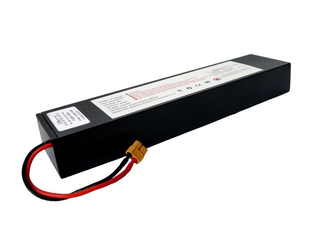 Аккумулятор для электросамоката Kugoo s3 (8.8Ah)