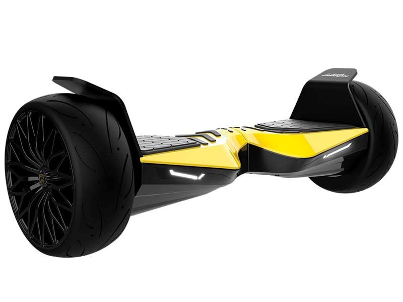 Гироскутер LAMBORGHINI GLYBOARD 8.5 Yellow