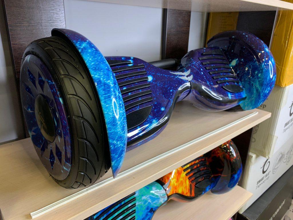Гироскутер GT Smart Wheel 10,5 Океан