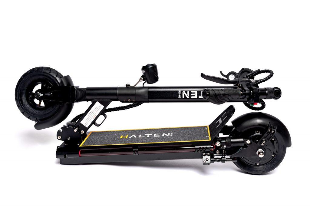 Электросамокат Halten RS-01 V.2 2020