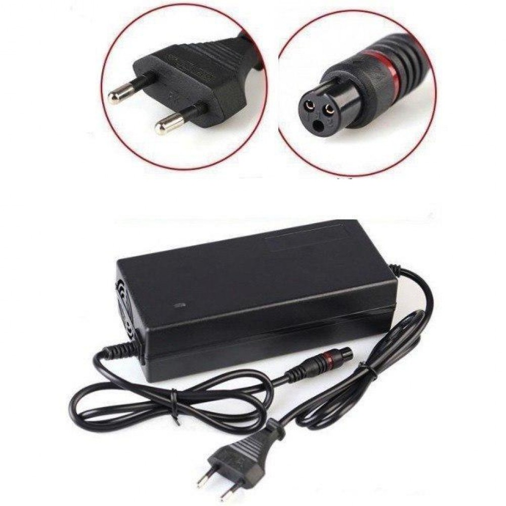 Зарядное устройство для электросамоката kugoo M4, M4 pro