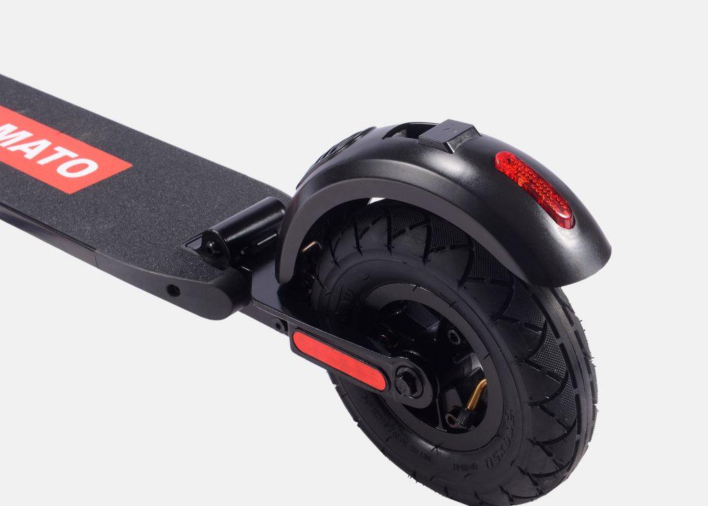 Электросамокат Yamato E-Scooter S