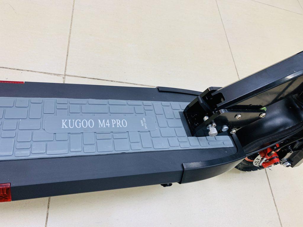 Электросамокат Kugoo M4 PRO 13 Ah 2020 NEW (Jilong)