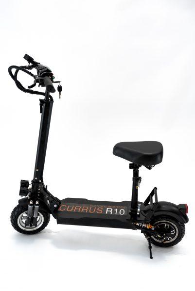 Электросамокат Currus R10 1200W 26Ah