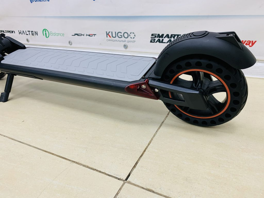 Электросамокат KUGOO S1 Plus (Jilong)