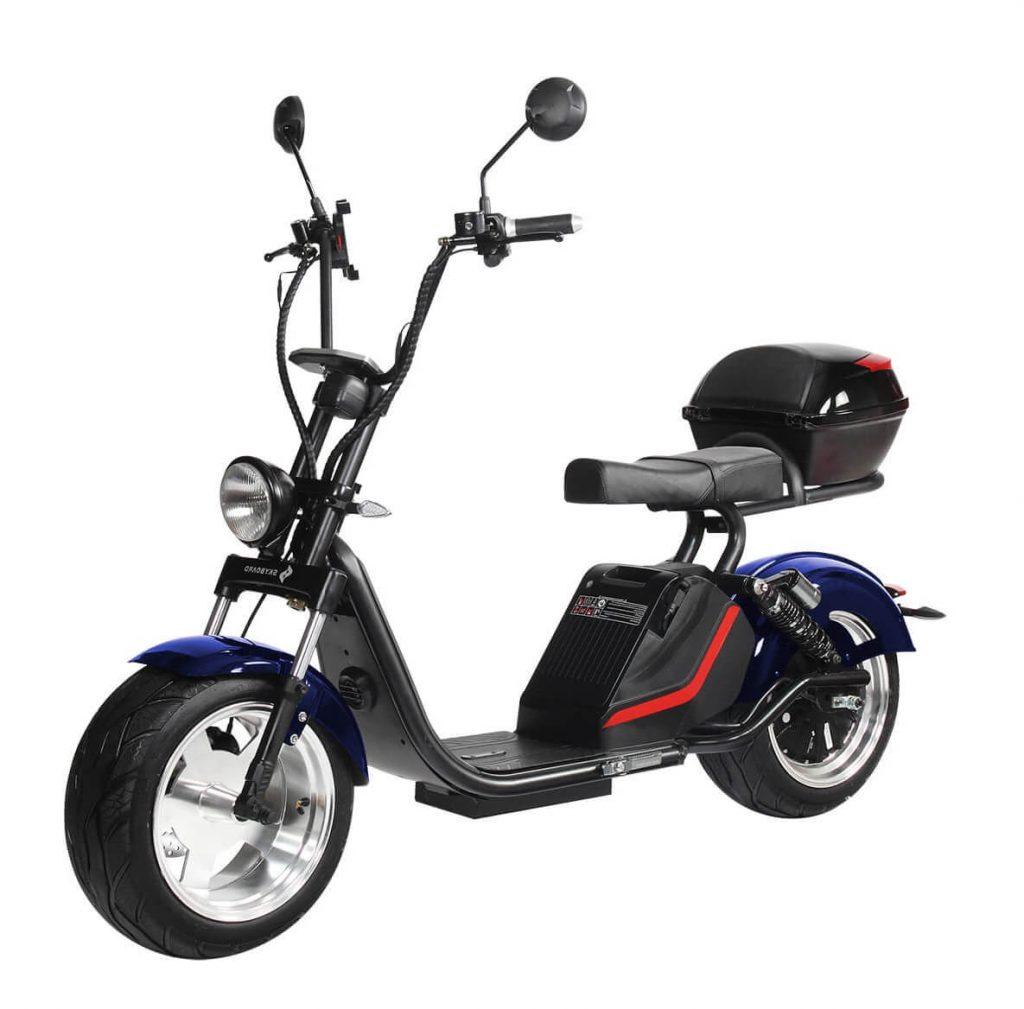 Электроскутер Citycoco SKYBOARD BR 70-3000 MAX