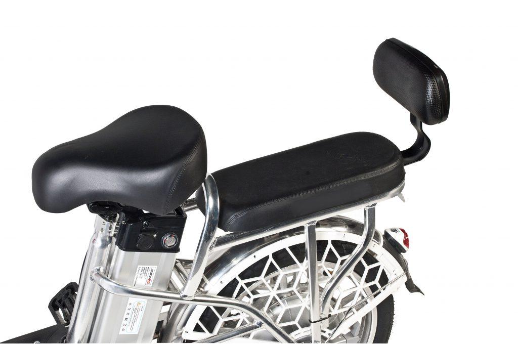 Электровелосипед Колхозник 500W (60v /12Ah)