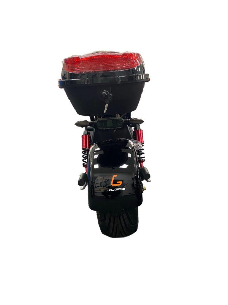 Электроскутер KUGOO C6 PRO 3000w